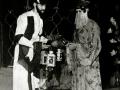 1961 Kouzelná lampa Aladinova