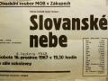 1968 Slovanské nebe 1