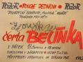 1982 Zkoušky čerta Belínka