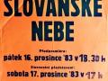 1983Slovanské nebe 3
